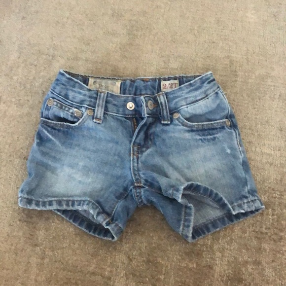 Polo by Ralph Lauren Other - Polo jean shorts